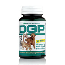 DGP - Healthy Joint Support for Pets