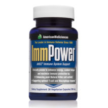 ImmPower AHCC - Immune System Support