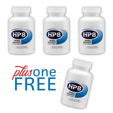 HP8 4 for 3 Bundle