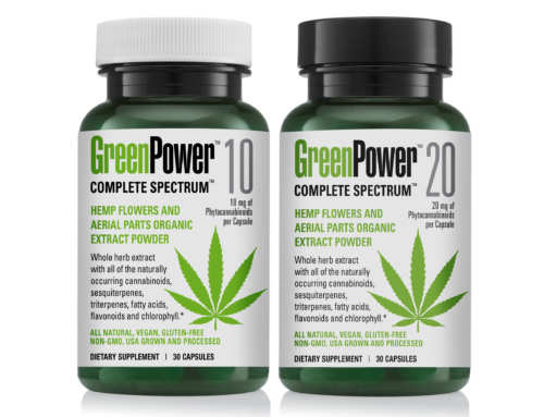 Guide to GreenPower