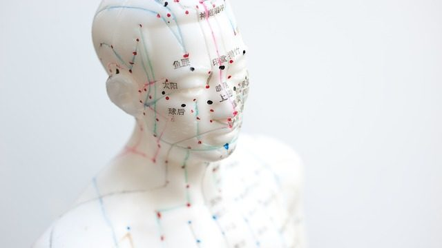 traditional chinese medicine acupuncture